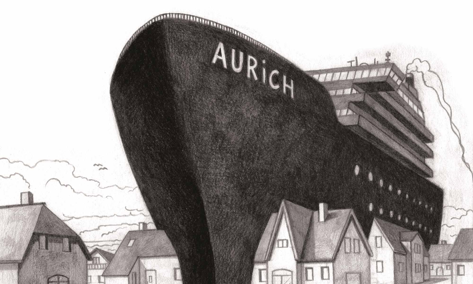 Augen Auf // AURICH